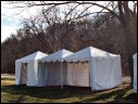 Spanker Creek Farm-Crafts Fair Tents Provided by Affordable Tents.com